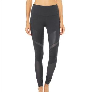 Also Yoga Sheila legging black sz M